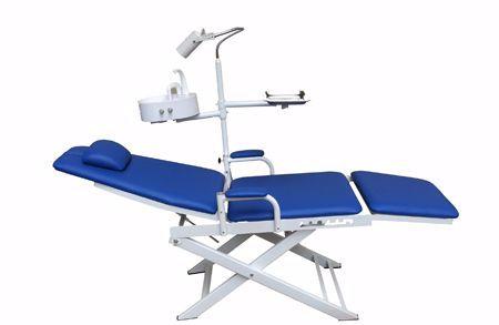 分類圖片 便攜式牙椅