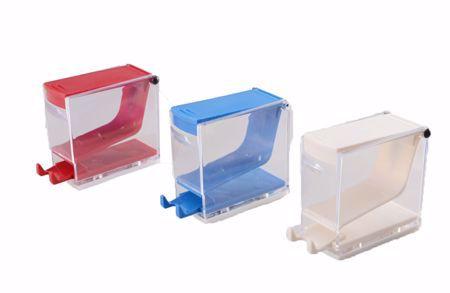 分類圖片 棉卷盒