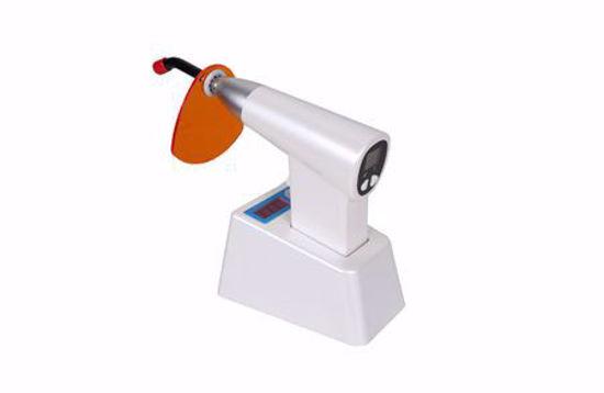 圖片 TX-C240D 無線充電光固化機
