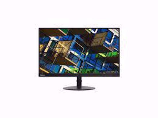 """圖片 ThinkVision - 23.8"""" Borderless Monitor & LCD Display (with 3 years on-site warranty) - 61CAKAR1WW"""