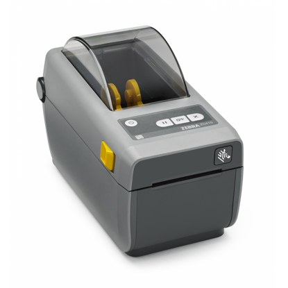 圖片 Zebra - ZD410 Label Printer (USB)