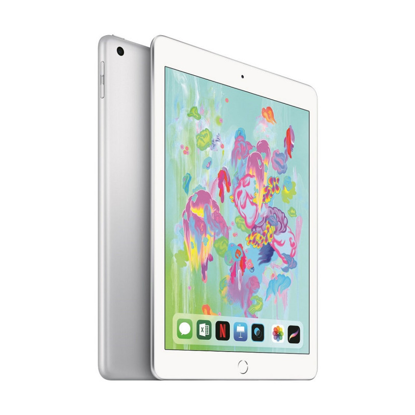 圖片 Apple iPad - (2018) Wi-Fi 32GB - MR7G2ZP/A