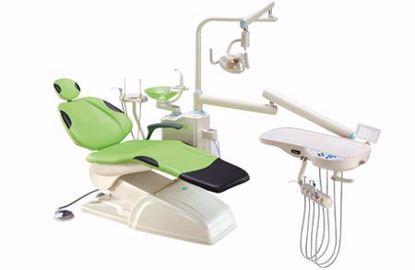 圖片 TX-810 標準型連體式牙科綜合治療機
