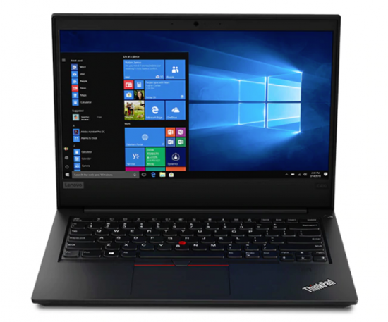 圖片 ThinkPad E490 (329mm x 242mm x 21.9mm, 1.75kg)-20N8A00FHH