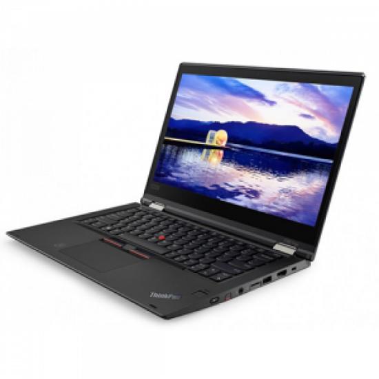 圖片 ThinkPad X380 Yoga (313.5mm x 222.2mm x 18.2mm, 1.43 kg)-20LHS00Y00