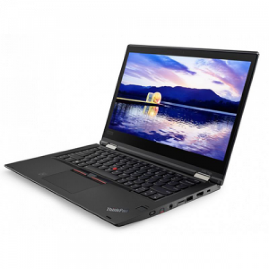 圖片 ThinkPad X380 Yoga (313.5mm x 222.2mm x 18.2mm, 1.43 kg)-20LHS00Q00