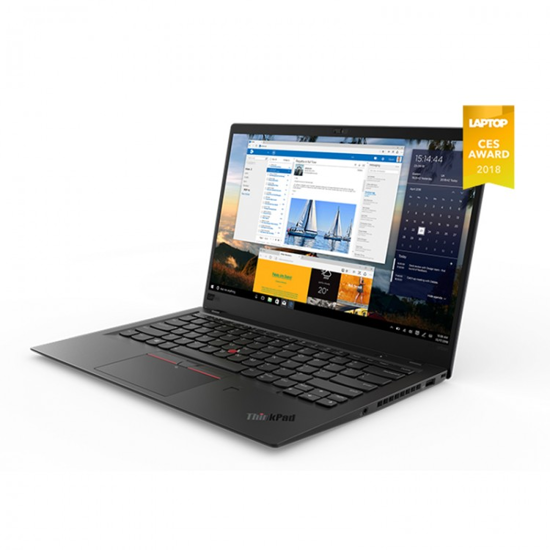 圖片 ThinkPad X1 Carbon G6 (323.5mm x 217.1mm x 15.95mm, 1.13 kg)-20KHS00Y00