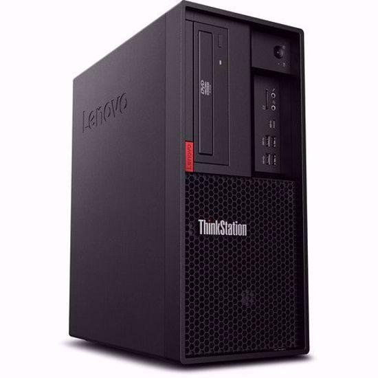圖片 Lenovo ThinkStation P330 - P330 Tower - 30C5S03100