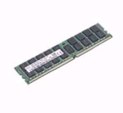 圖片 Lenovo ECC UDIMM - DDR4-2666 ECC RDIMM 16G - 4X70P98202