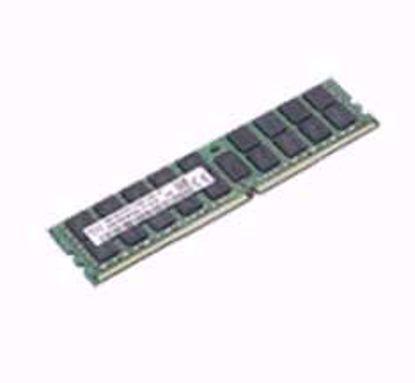 圖片 Lenovo ECC UDIMM - DDR4-2666 ECC RDIMM 8G - 4X70P98201