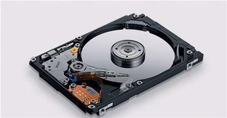 分類圖片 硬碟機