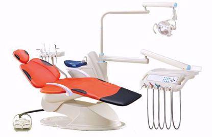 圖片 TX-820 優質版牙科綜合治療機
