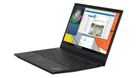 圖片 Lenovo ThinkPad E590 (512GB)