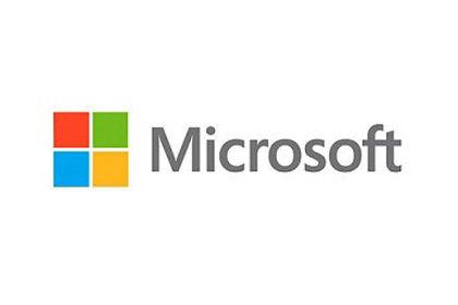 品牌圖片 Microsoft
