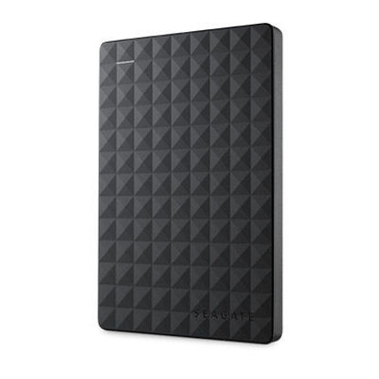 圖片 Seagate Expansion Portable 4TB