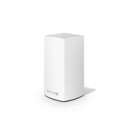圖片 Linksys Velop Intelligent Mesh WiFi System, 3-Pack White (AC3900)