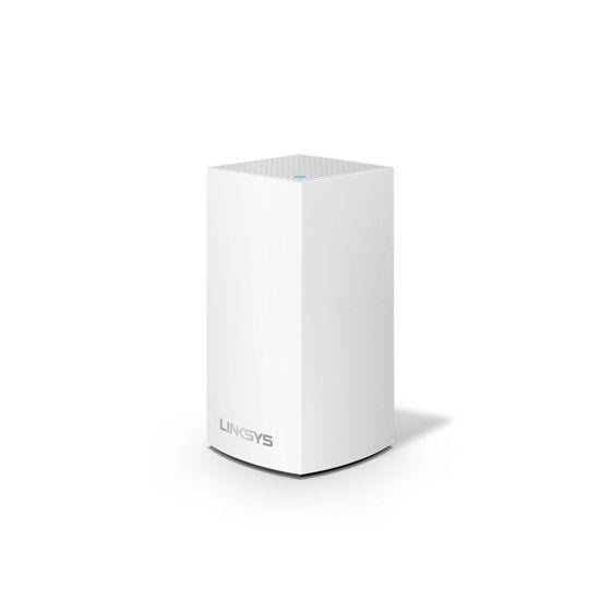 圖片 Linksys Velop Intelligent Mesh WiFi System, 3-Pack White (AC3900)