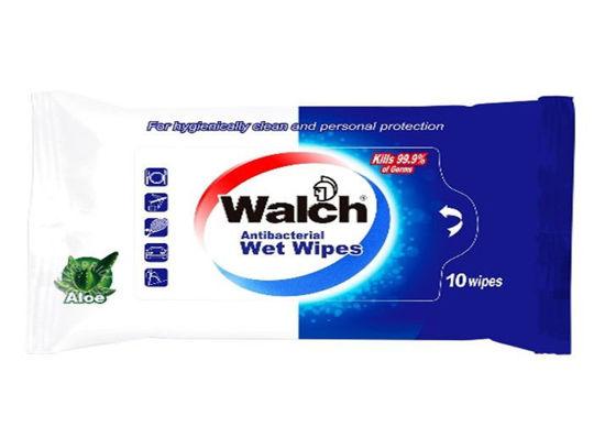 圖片 Walch wet wipes